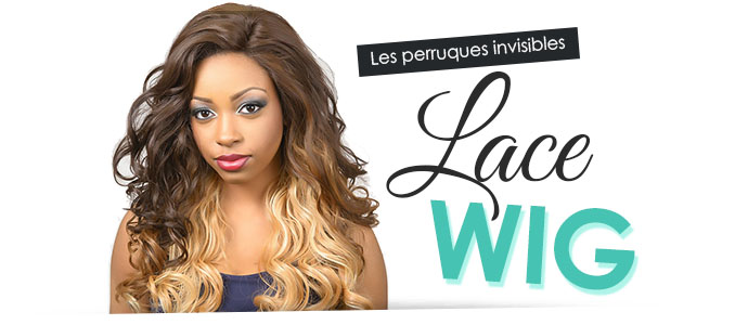 PERRUQUES LACE WIG