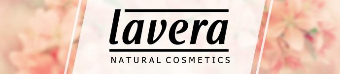 LAVERA - Cosmétique naturel