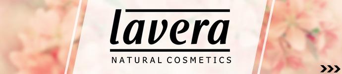 Cliquez ici pour découvrir la marque allemande LAVERA