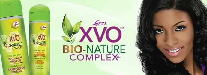 LUSTER'S XVO / BIO-NATURE COMPLEX