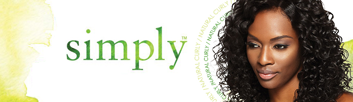 OUTRE, simply NATURAL CURLY