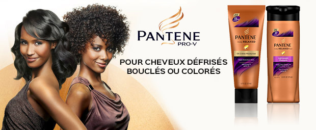 PANTENE RELAXED HAIR