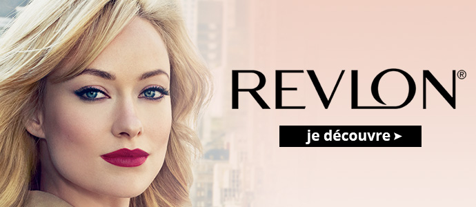 Maquillage REVLON Cosmetics
