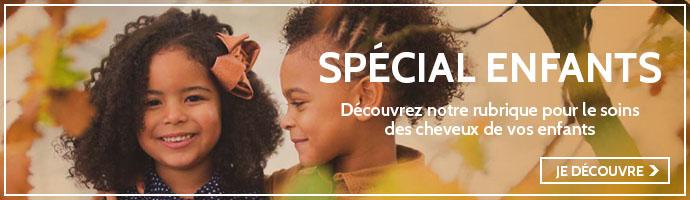 Rubrique spéciale enfants