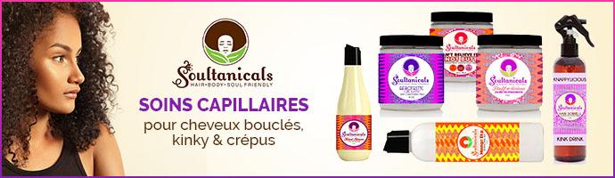 SOULTANICALS - SUPERBEAUTE.fr