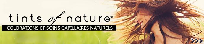 Cliquez ici pour découvrir la marque de coloration BIO TINTS of NATURE