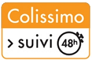 Colissimo suivi 48 heures