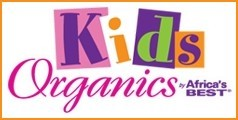 Organics for Kids (Africa's Best)