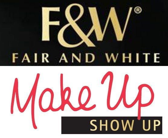 Fair & White Make Up