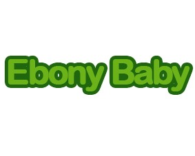 Ebony Baby *discontinued