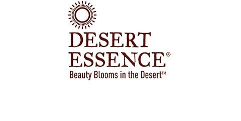 DESERT ESSENCE