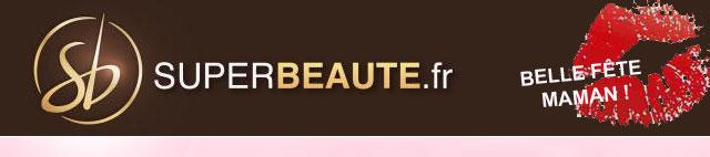 Restez belle toute l'année avec le site superbeaute.fr - Cheveux - capillaire - maquillage - soins du corps et du visage - junior
