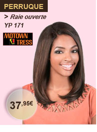 Motown tress perruque YP 171