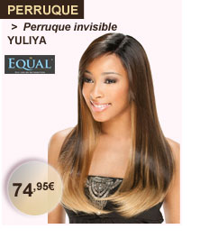 Equal perruque YULIYA