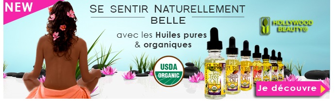 Nouvelle marque Hollywood Beauty
