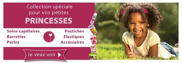 Produits SUPERBEAUTE.fr pour junior