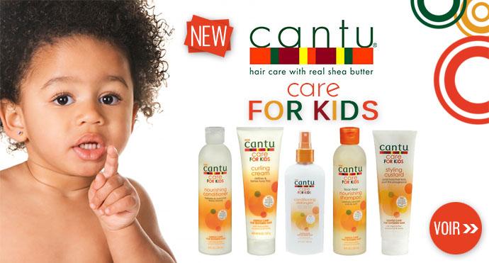 Soins CANTU pour enfant