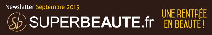 Découvrez les nouvelles coiffures de Septembre - SUPERBEAUTE.fr - Cheveux - capillaire - maquillage - soins du corps et du visage - junior