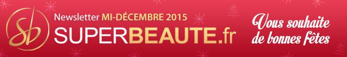 Changez de style avec nos 500 coiffures et soins pour les Fêtes ! SUPERBEAUTE.fr - Cheveux - capillaire - maquillage - soins du corps et du visage - junior