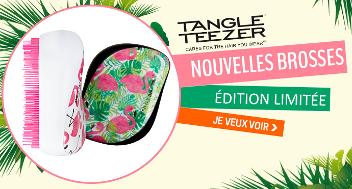 Brosses TANGLE TEEZER