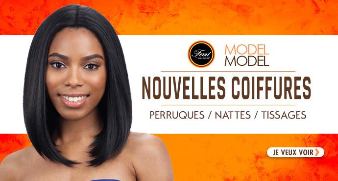 Nouveautés FEMI et MODEL MODEL