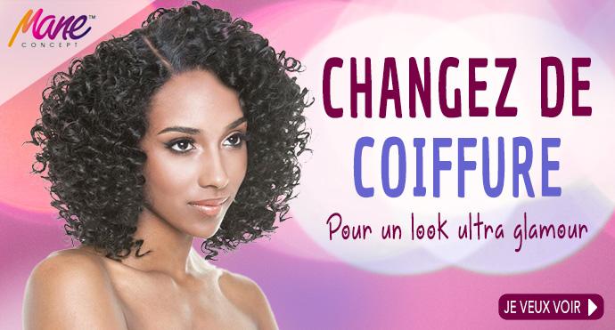 Changez de coiffure avec MANE CONCEPT