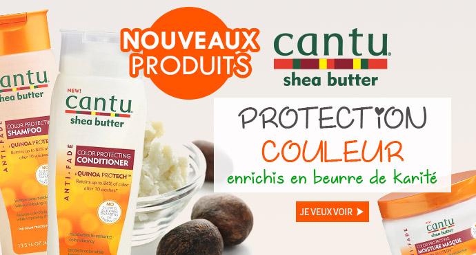 Nouveaux produits CANTU